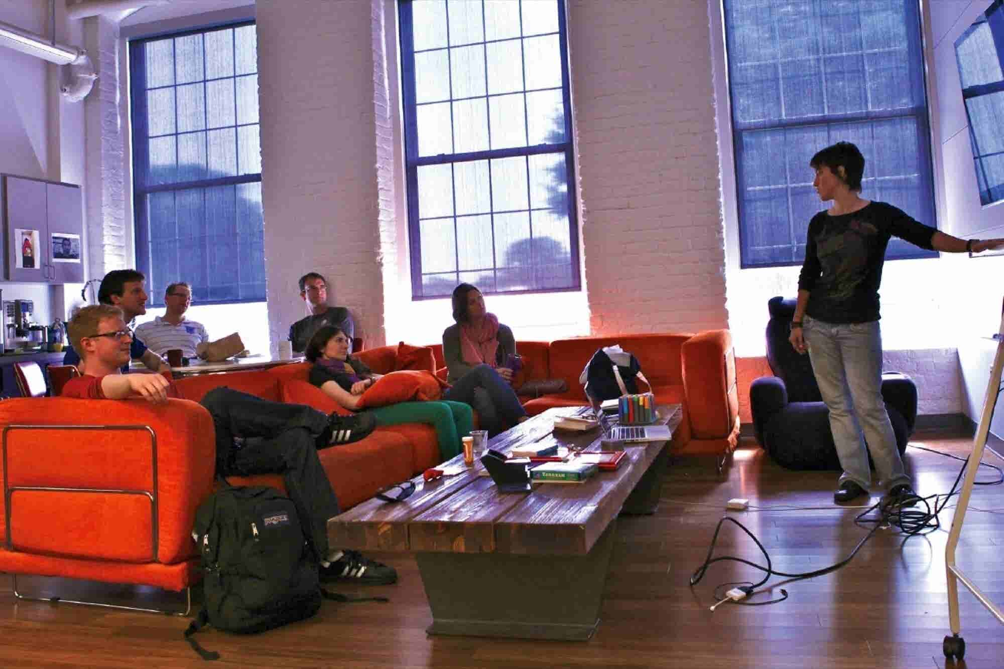 How One Incubator Is Using Behavioral Science to Encourage the Products Customers Really Want