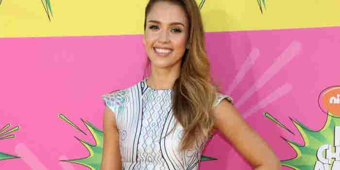Jessica Alba's Honest Company Just Launched a Beauty Line