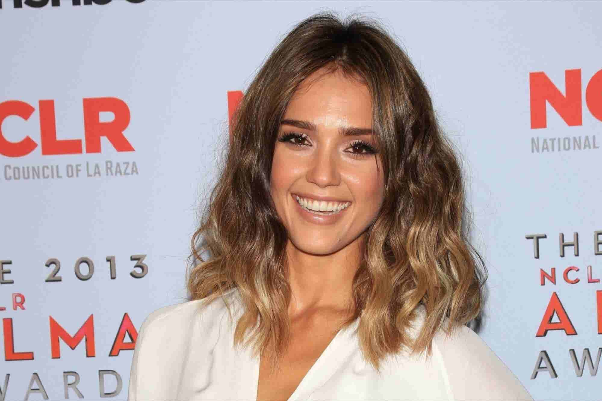 Jessica Alba's Honest Co. Rejects Report on Detergent Ingredients