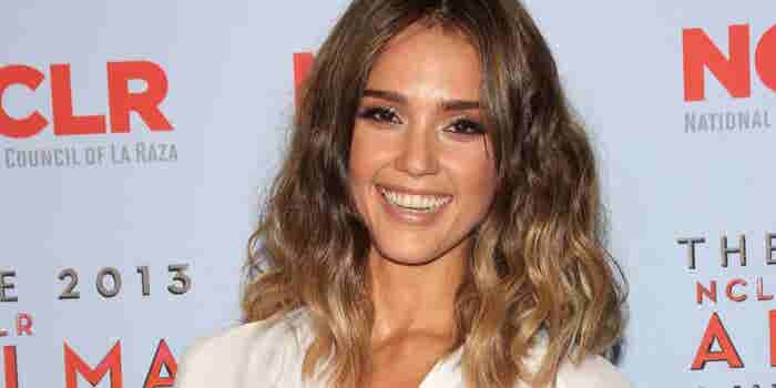 Jessica Alba's Honest Company Is Reportedly a $1.7 Billion Company Now