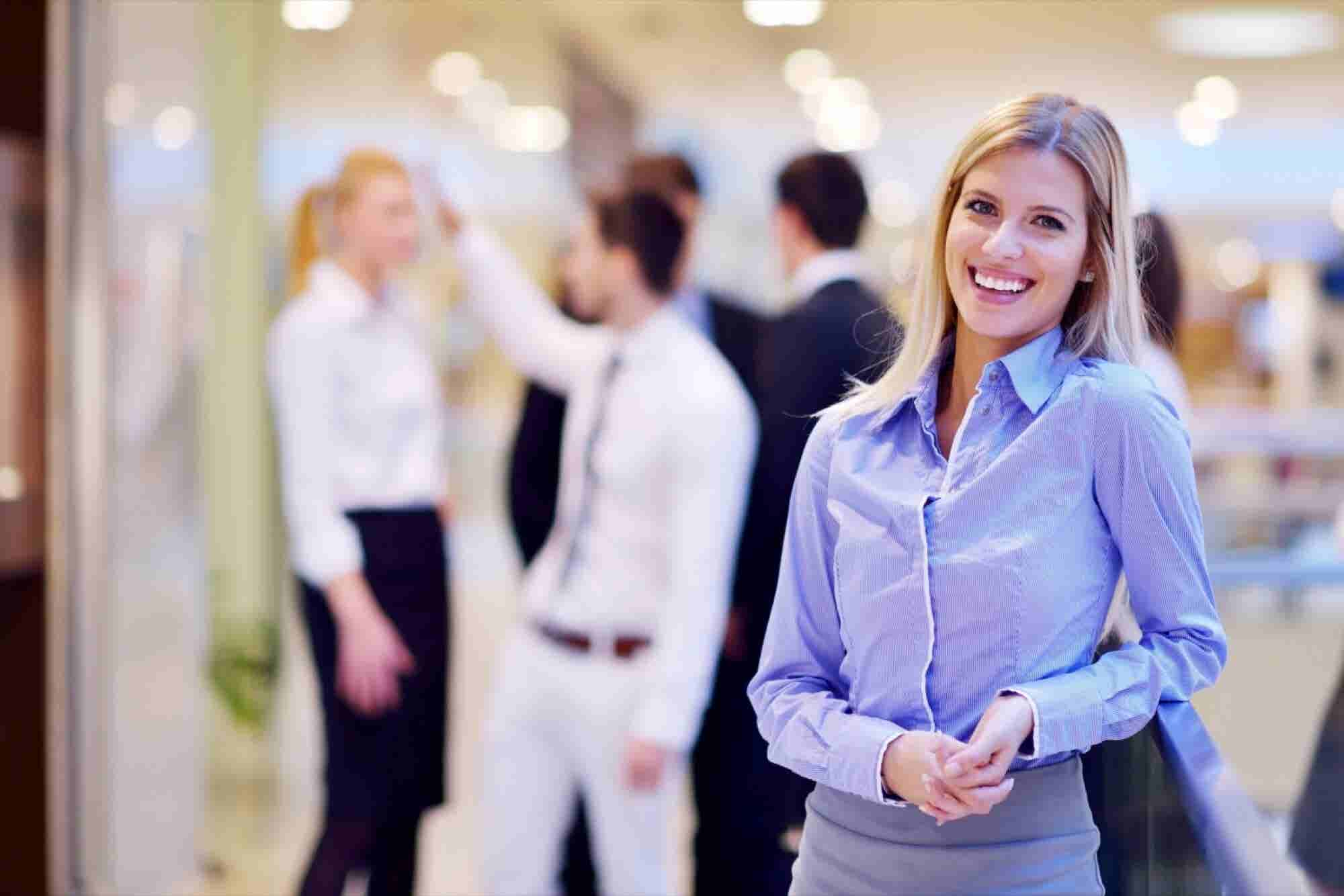 Simple Tips to Help You Climb the Corporate Ladder