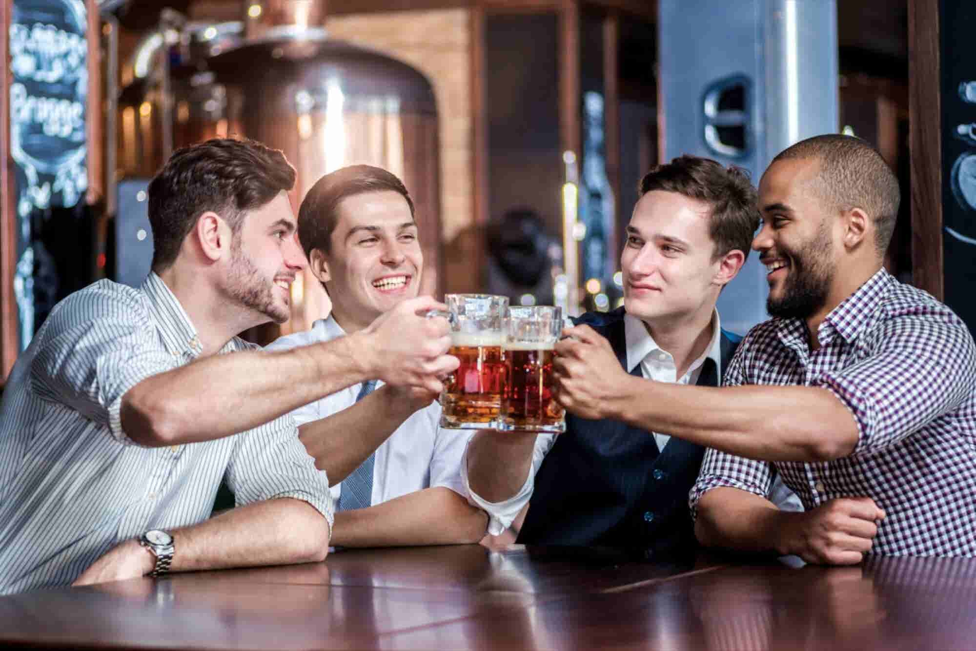 Is India Ready for Craft Beer?
