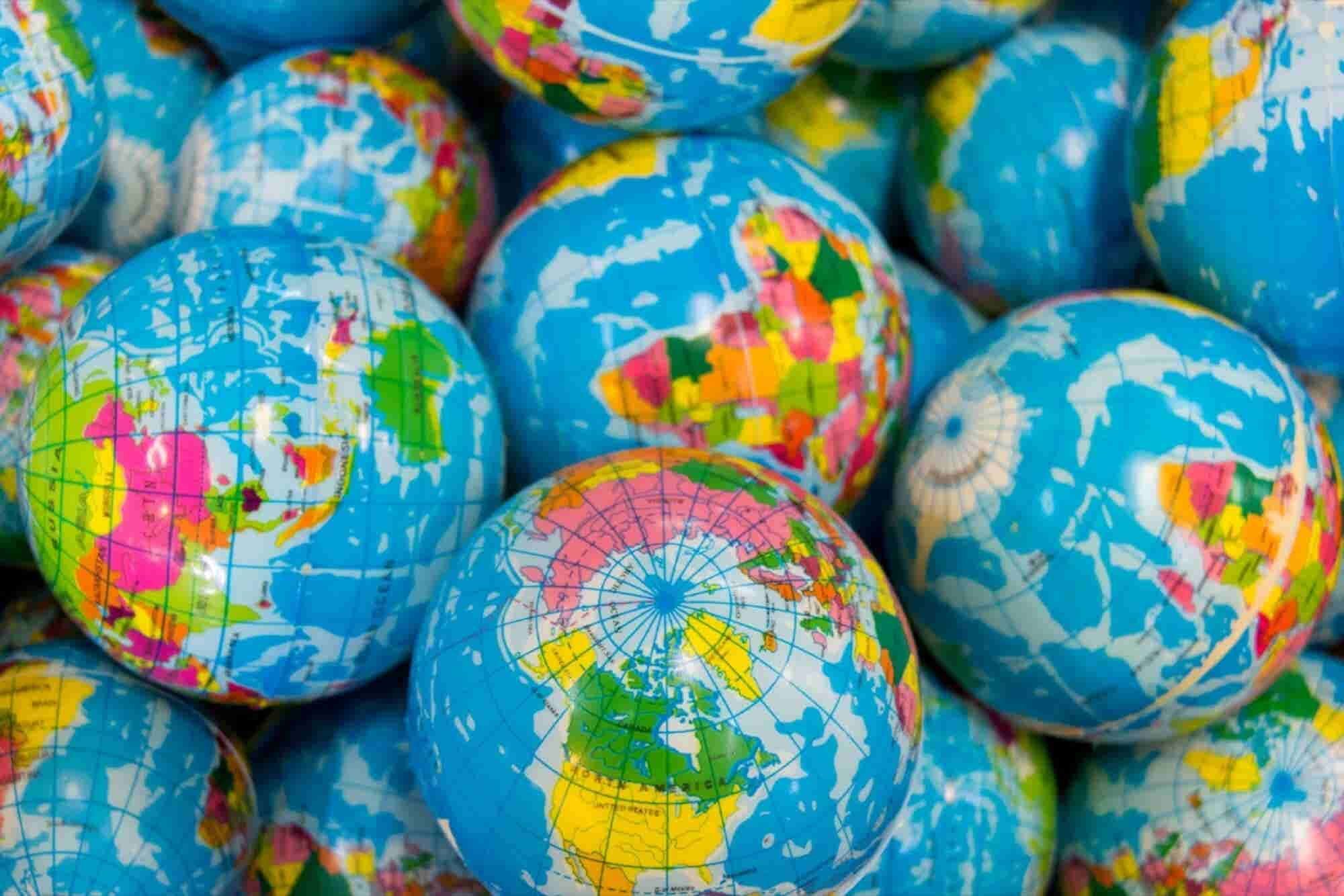 6 Rules for Effectively Leading Your Globally-Distributed Team