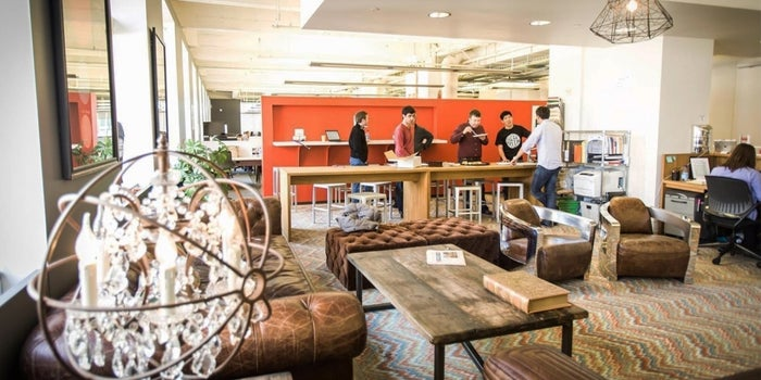 How This Company Is Helping Businesses Make the Most of Excess Office Space