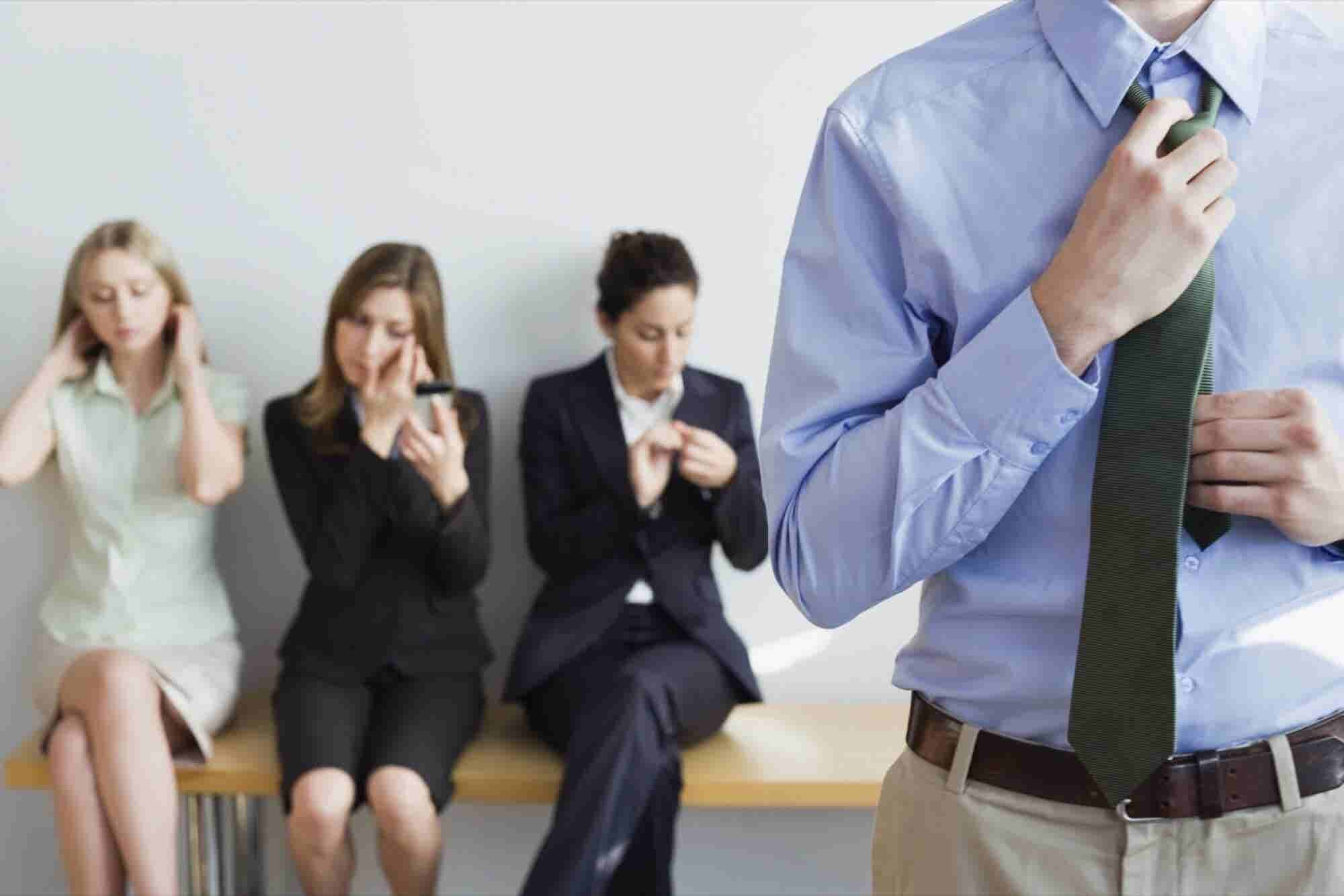 Selling Yourself in an Interview Without 'Selling'