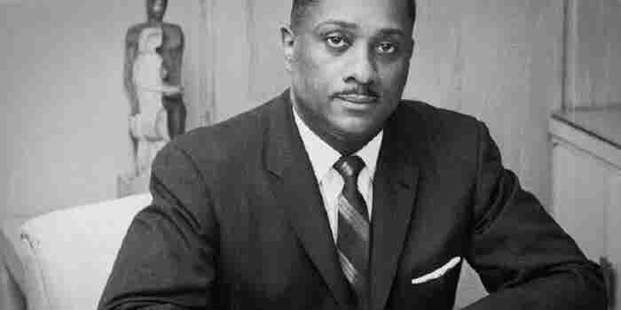 John H. Johnson