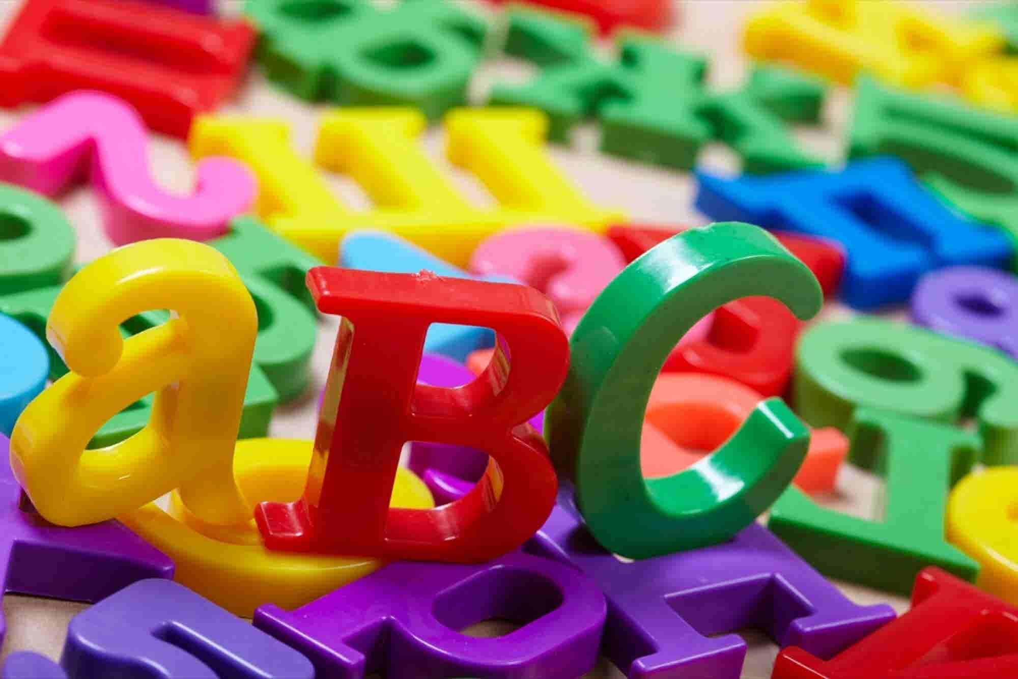 Google to Reorganize Into New Company Called 'Alphabet'