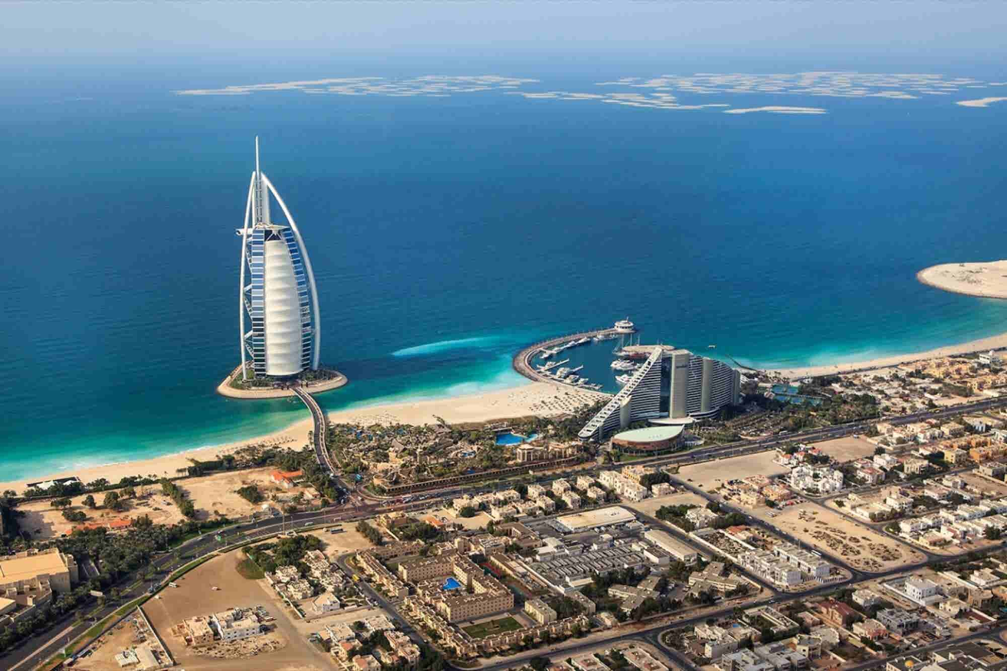 Money Matters: A Guide For Starting (And Setting) Up A Business In The UAE