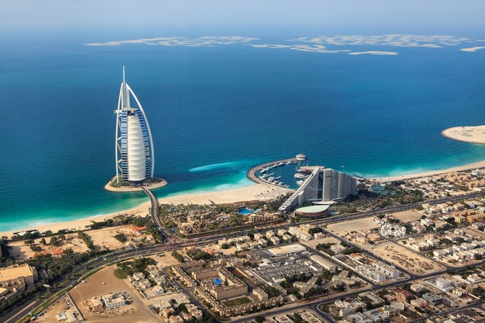 Six Reasons Why UAE Attracts Global Startups