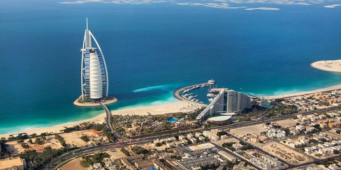 Five Business Lessons Entrepreneurs Can Learn From The UAE