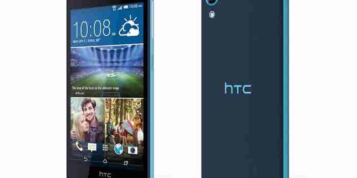 Pick Me! HTC Delivers Desire 626G+ Dual Sim Smartphone