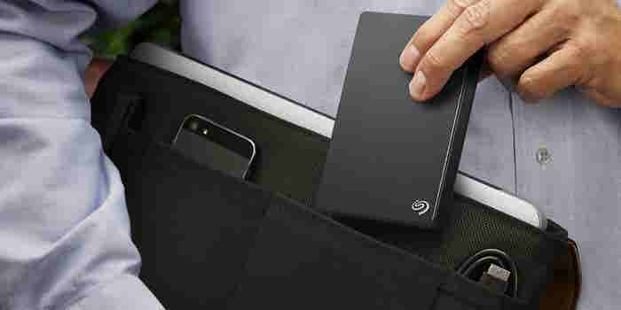 Store It: Seagate's Backup Gets Bigger