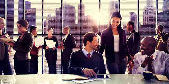 How a Partnership Between HR and Finance Can Move Your Company Forward