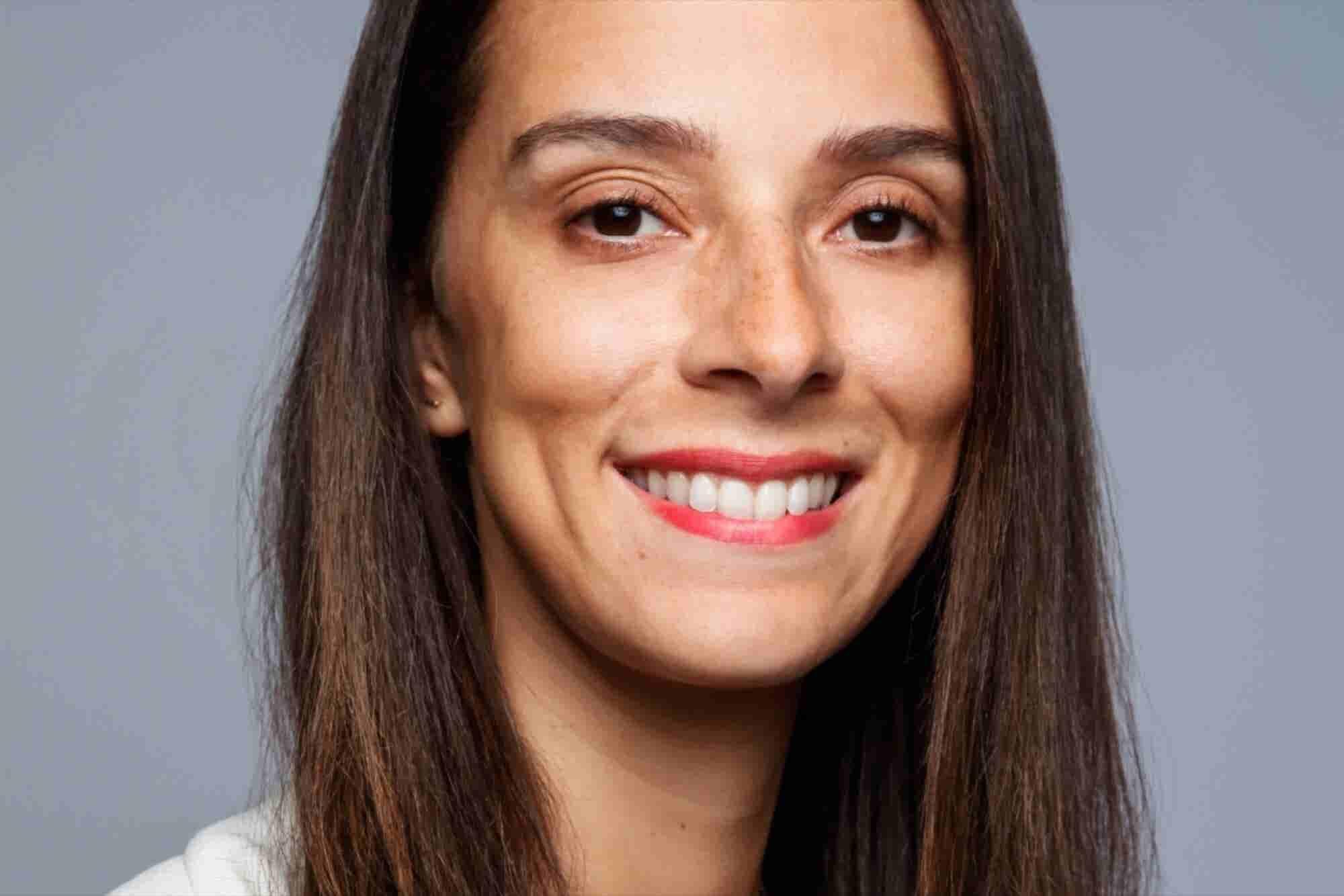 Five Minutes With Entrepreneur Leslie Mallart, Founder, Dubai Confiden...