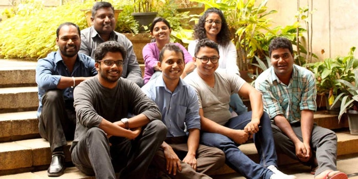 IIM Bangalore incubated Zoojoo.be helps corporate professionals form and track healthier habits
