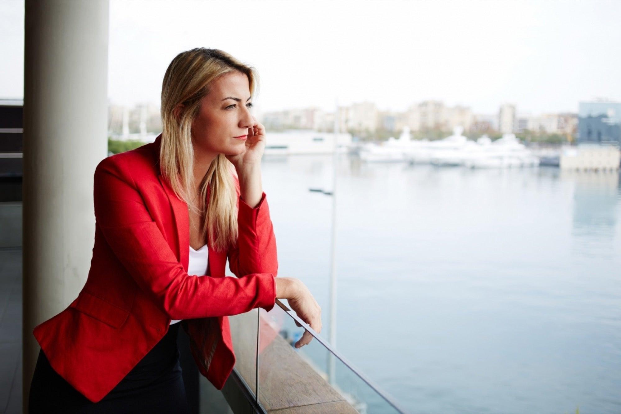 4 Ways to Expand Your Strategic Thinking
