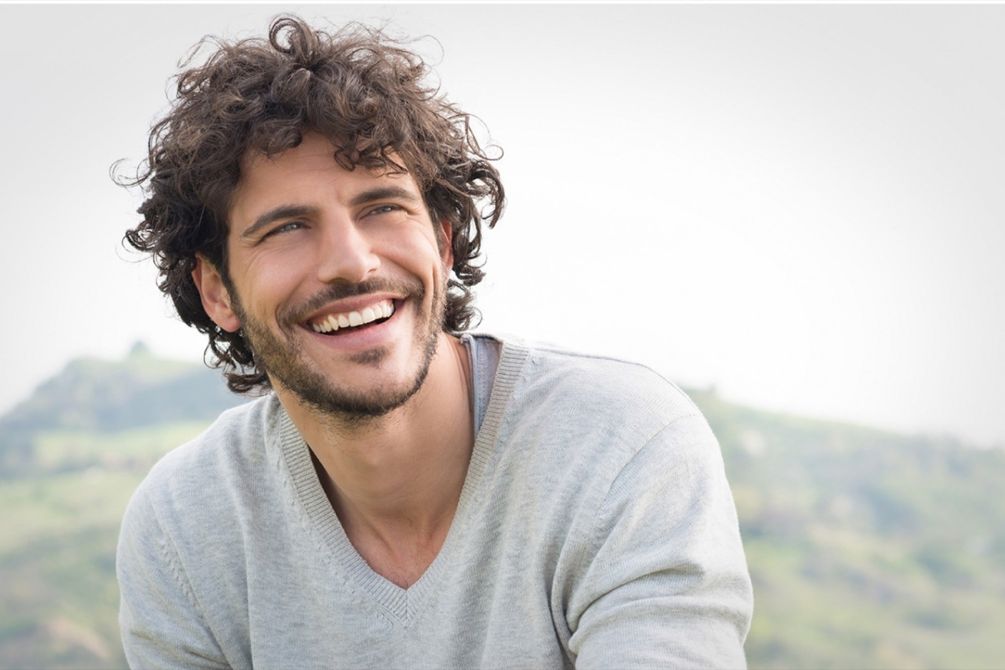 How to be happy being single man