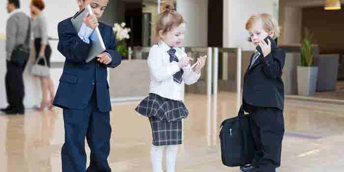 4 Tactics for Making Your New Business Seem More Established