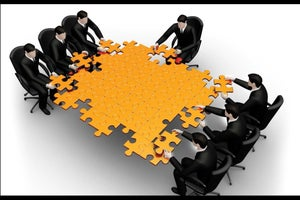 Building a Team, Grabbing funds Are Key Ingredients for a Sustaining Growth