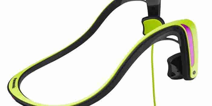 Inside Out: Panasonic Bone Conduction Headphones