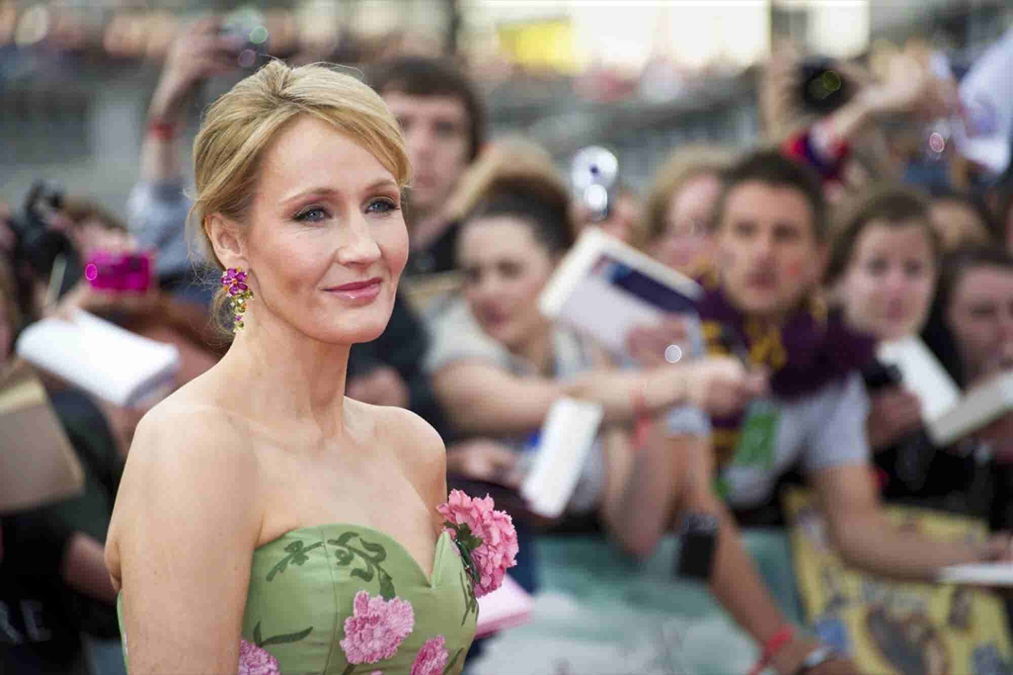 3 Lessons J.K. Rowling Taught Me About Sales Opportunities