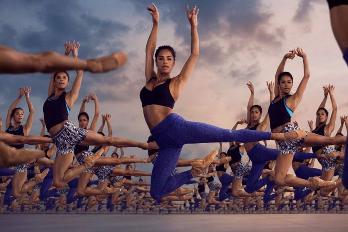 The New Under Armour Ad Speaking to Athletes Will Resonate With Entrepreneurs, Too