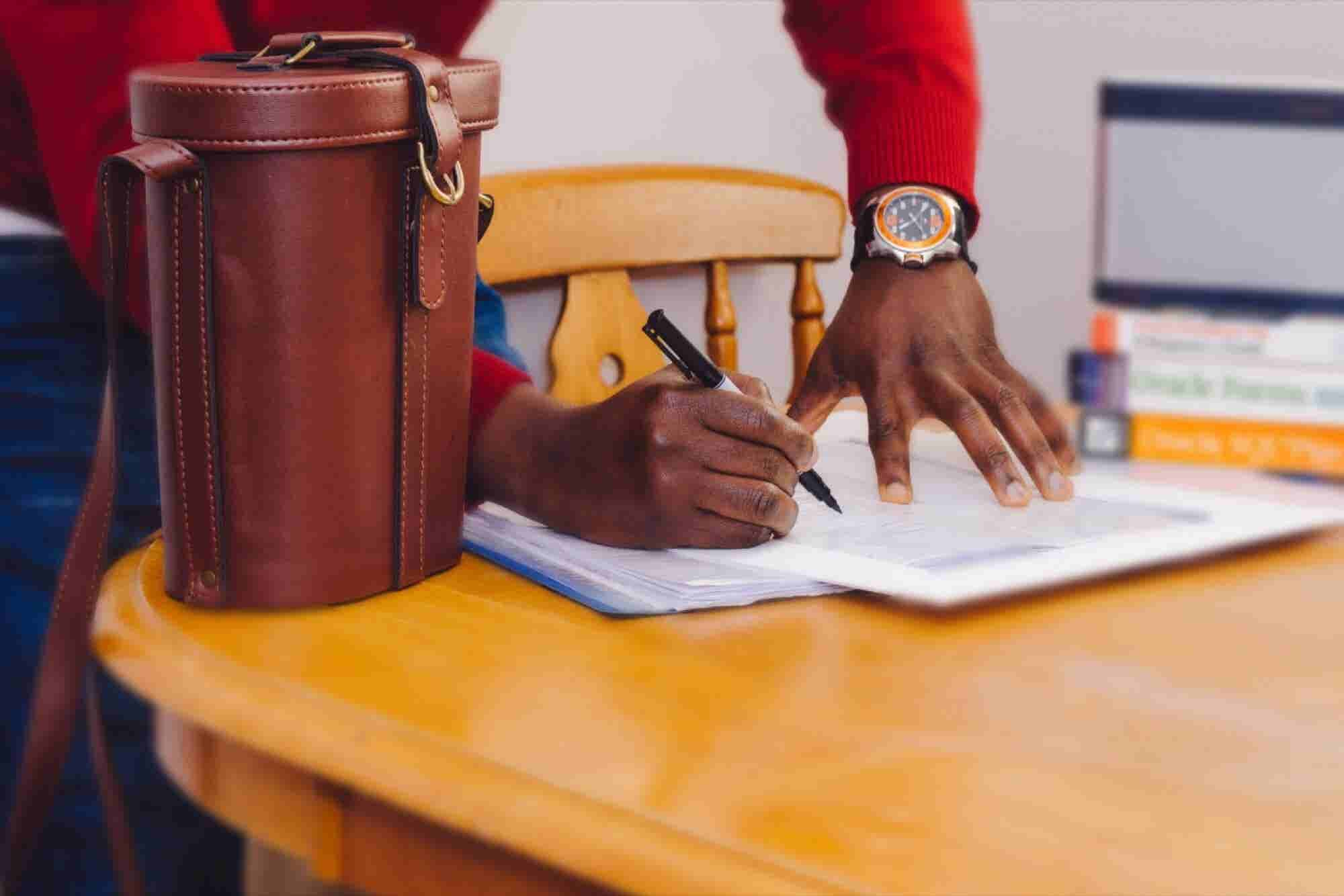 5 Skills That Are the Foundation of Entrepreneurial Success