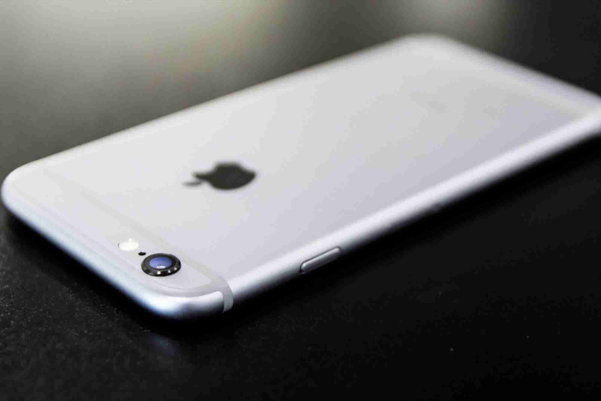 Apple Customers Say iO9 Is Crashing Their Phones