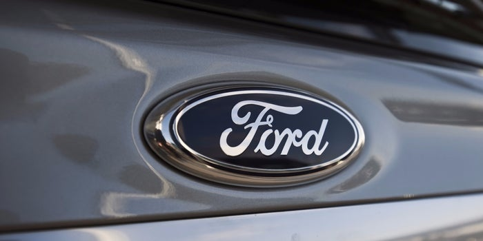 Ford Gets Approval From California to Test Self-Driving Cars