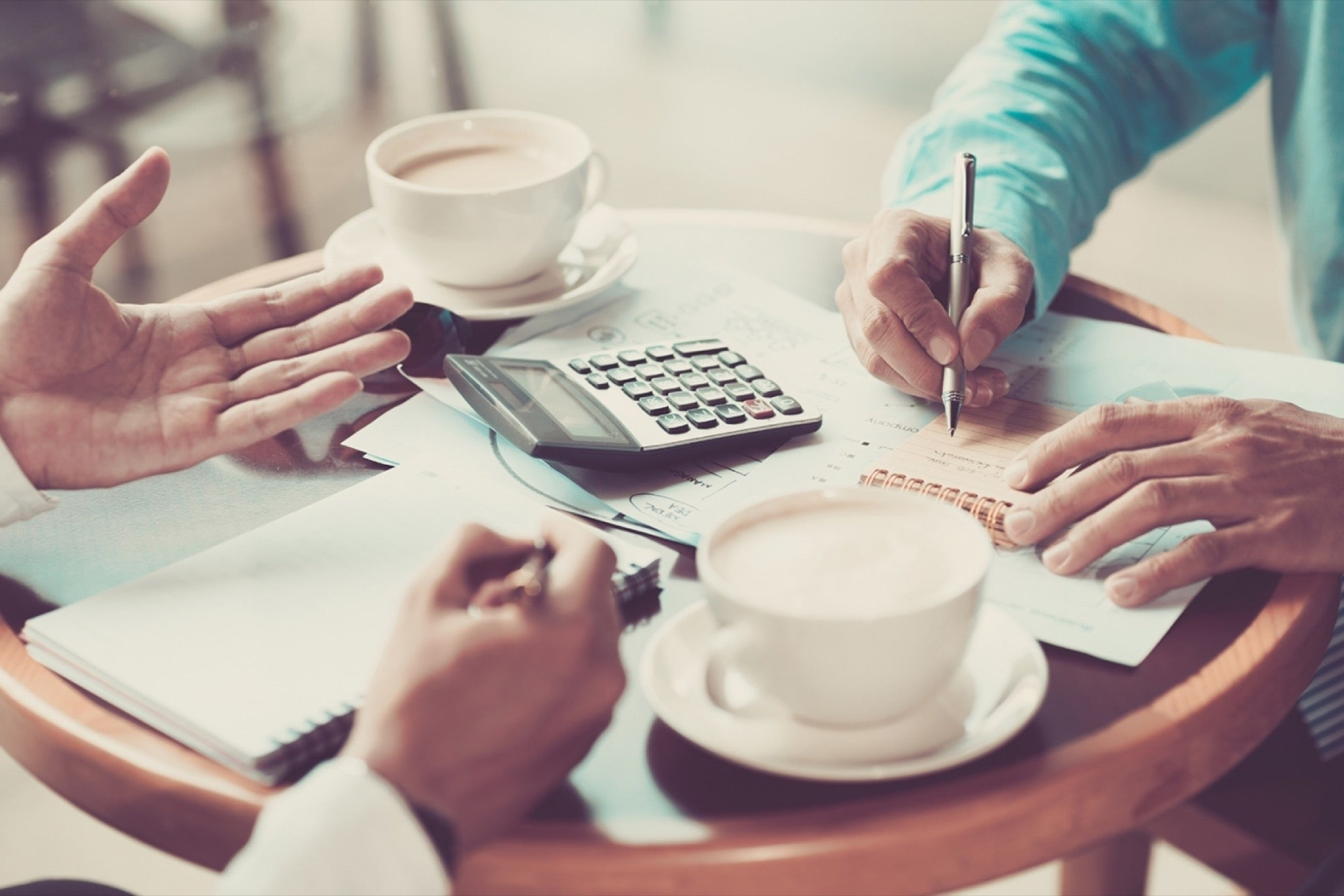 Just Who Exactly Is Best Qualified To Value Your Business