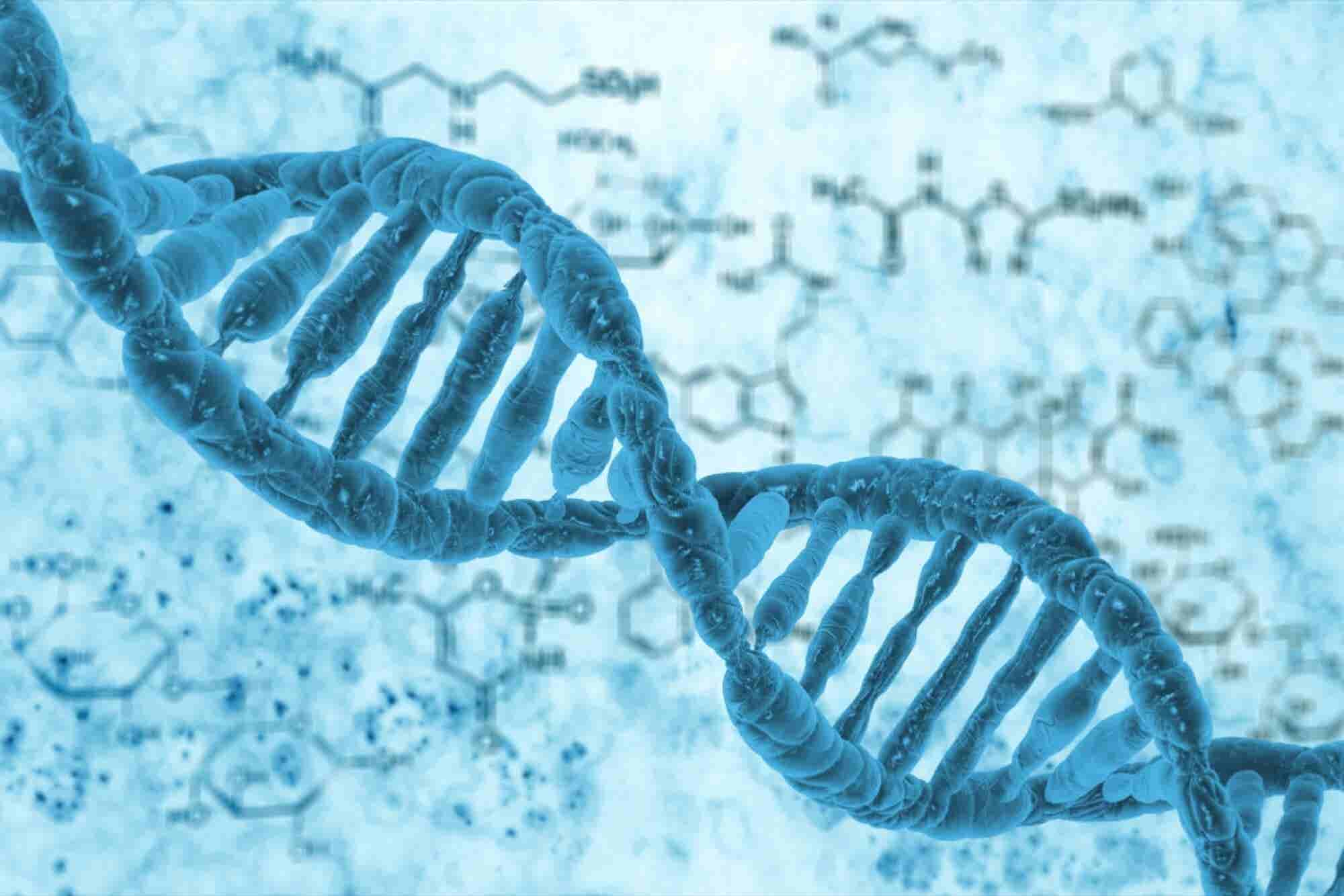 New Research Shows DNA Can Be Altered by Trauma, Passed On to Offspring