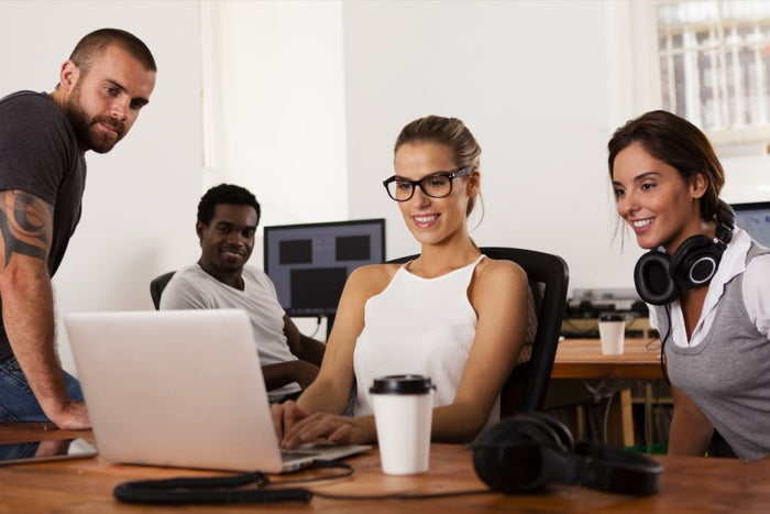 5 Workplace Trends That Will Impact Your Business in 2017