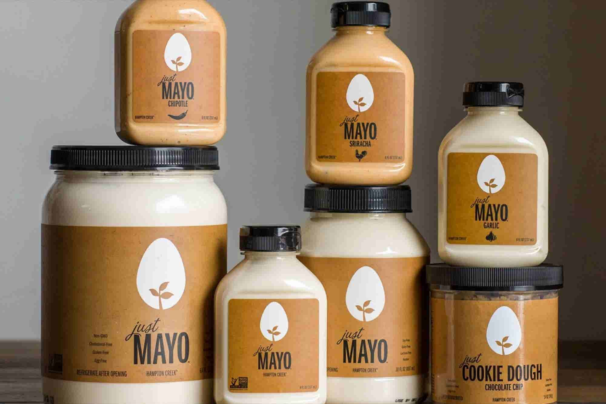 Hampton Creek Tells FDA Mayo and Mayonnaise Are Different