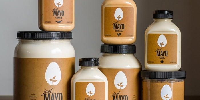 Hampton Creek Tells FDA Mayo and Mayonnaise Are Different