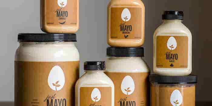 No Eggs, No Mayo: FDA Goes After Hampton Creek for Naming Its Vegan Spread 'Just Mayo'