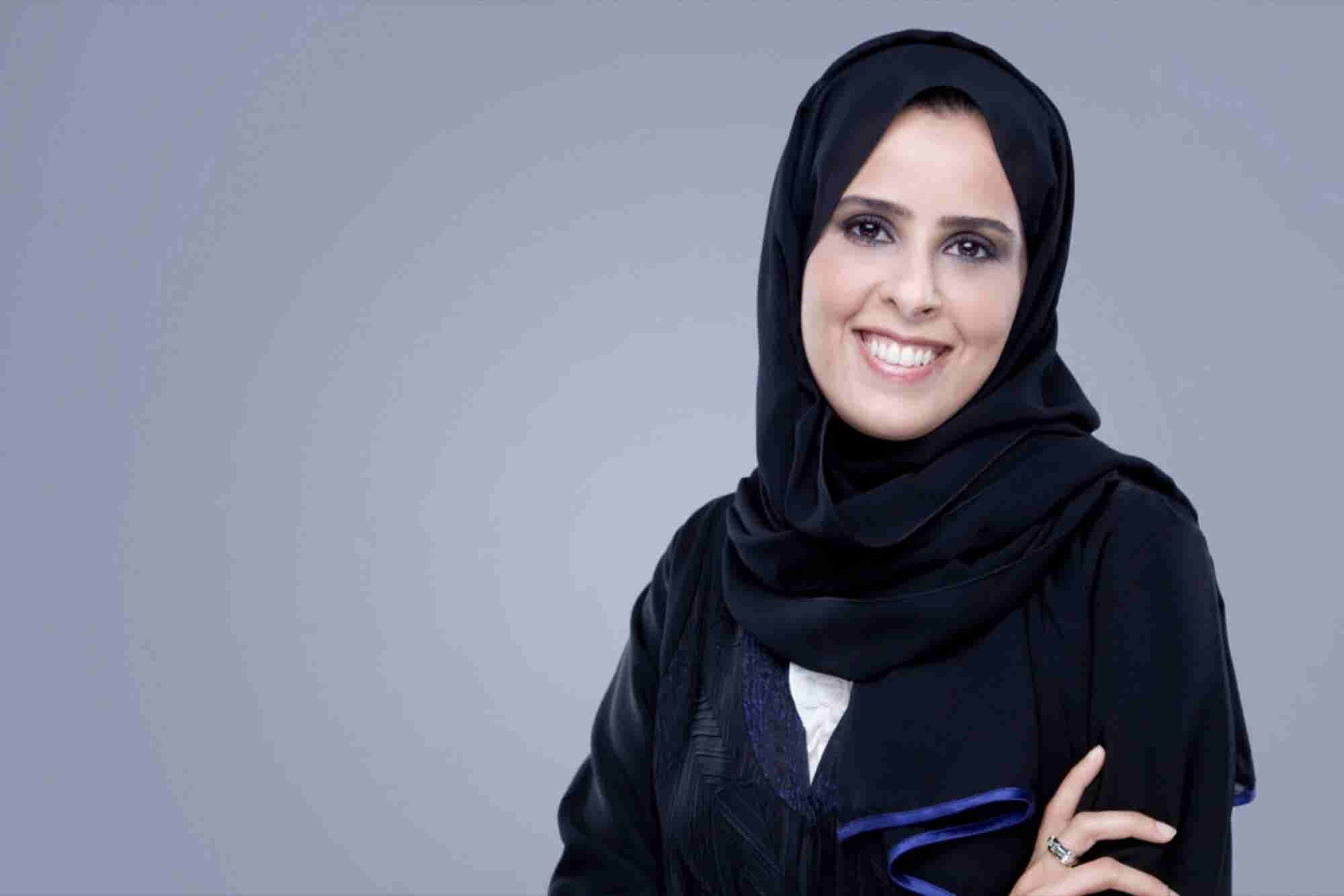 Five Minutes with Entrepreneur Asma Hilal Lootah, Founder of The Hundred Wellness Center