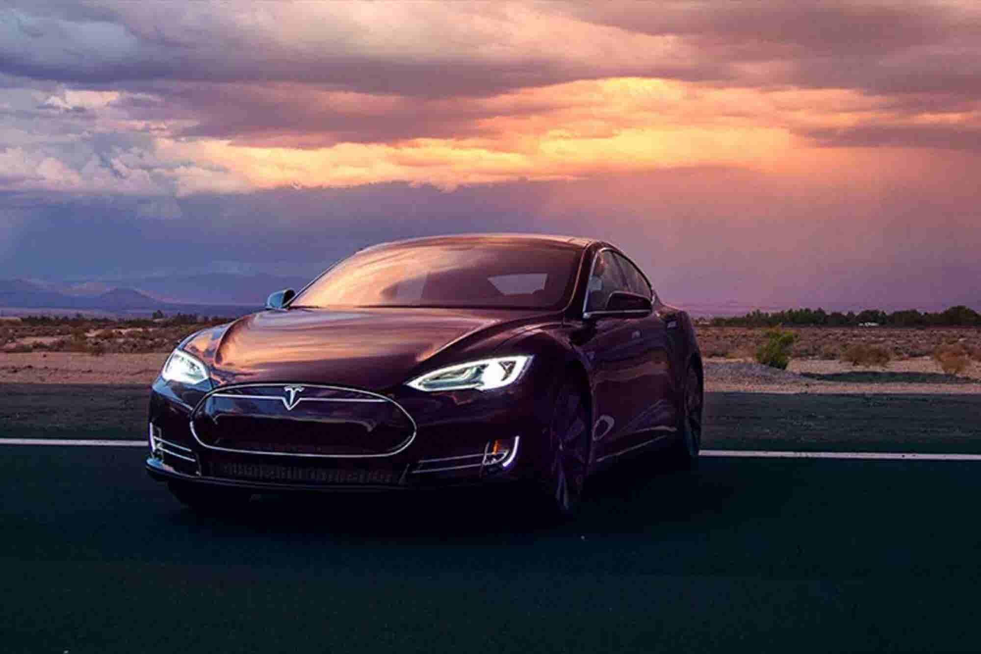 Tesla's New Model Makes History With Perfect Score From Consumer Reports