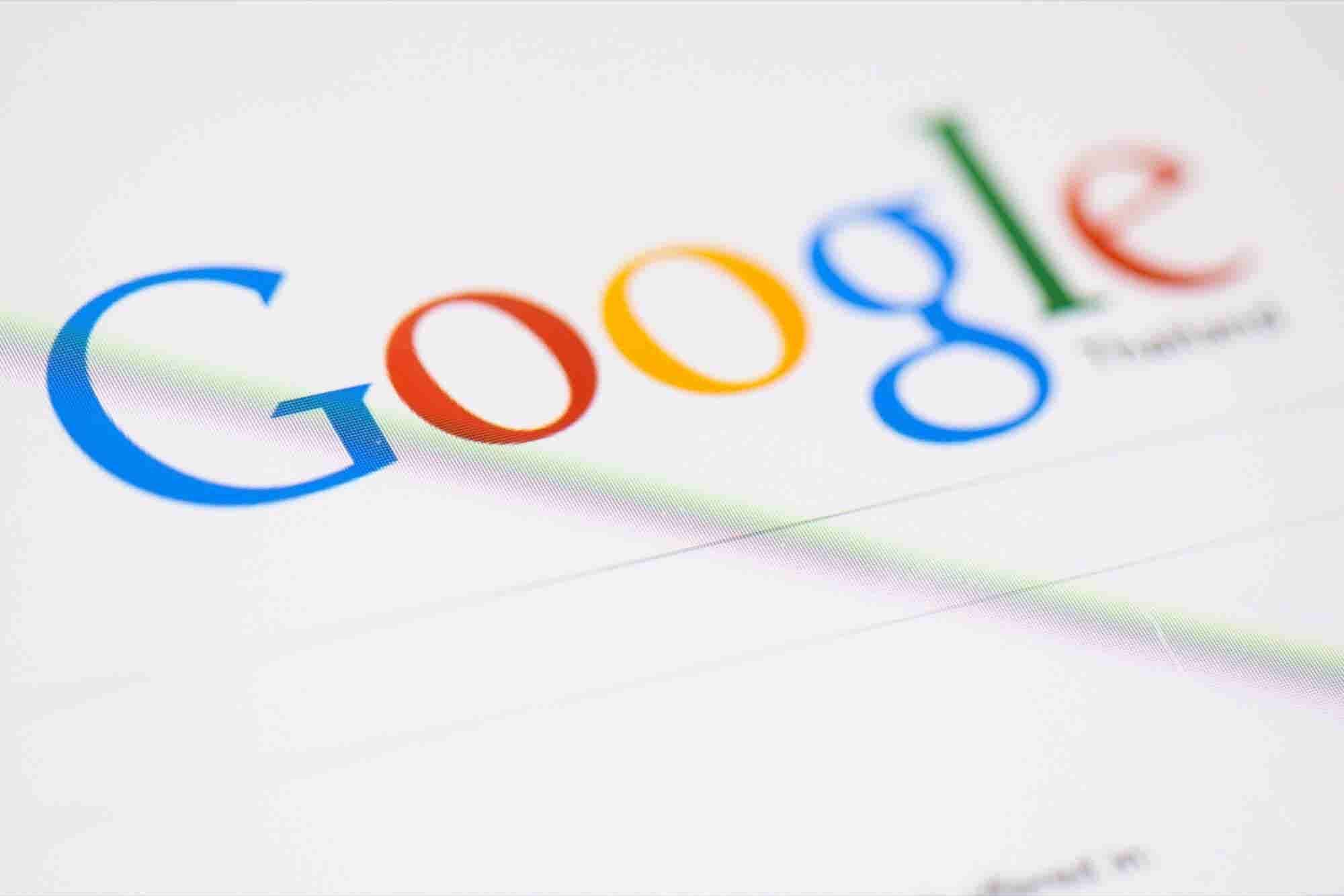 Google Urges Congress to Revise Outdated Overseas Data Laws