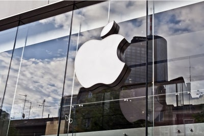 Apple Is Planning a 'Planet of the Apps' Reality Show -- Start Up Your...