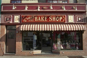 Business Lessons From the Family That's the 'Cake Boss' Empire