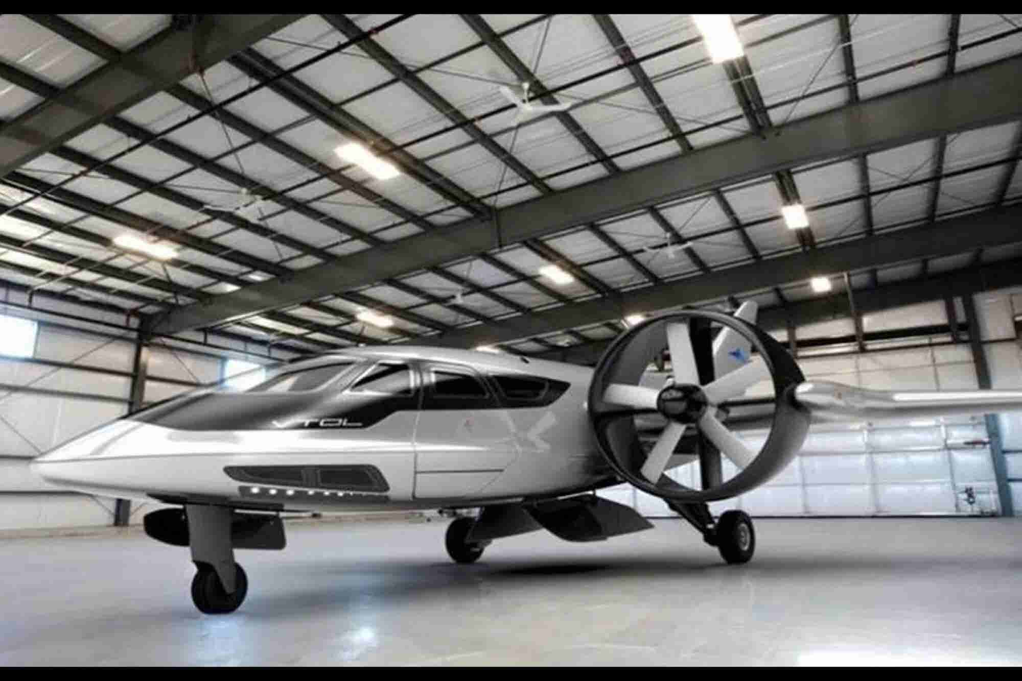 The High-Tech Jet That Could Transform Business Travel: Weekly News
