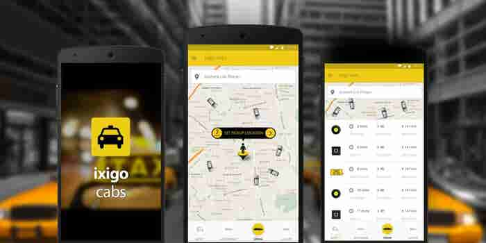 Mobile travel start-up ixigo set to enter inter-city cabs aggregation space with Rutogo acquisition