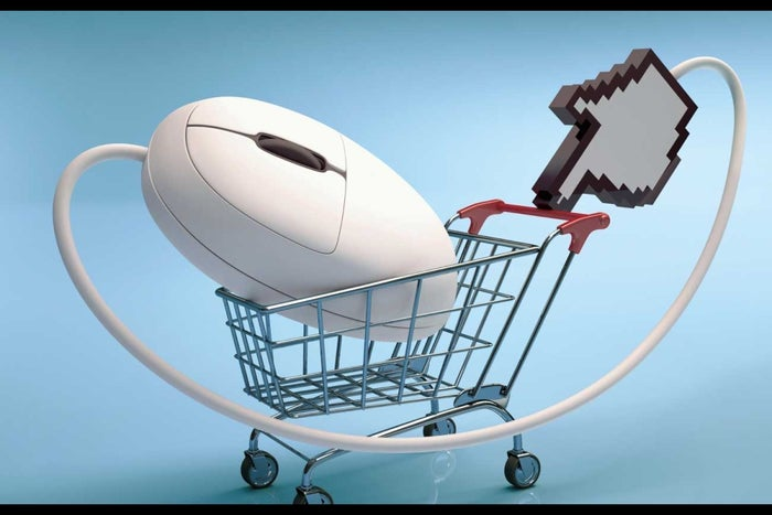 The 5 Most Innovative Trends in Ecommerce to Watch for in 2016