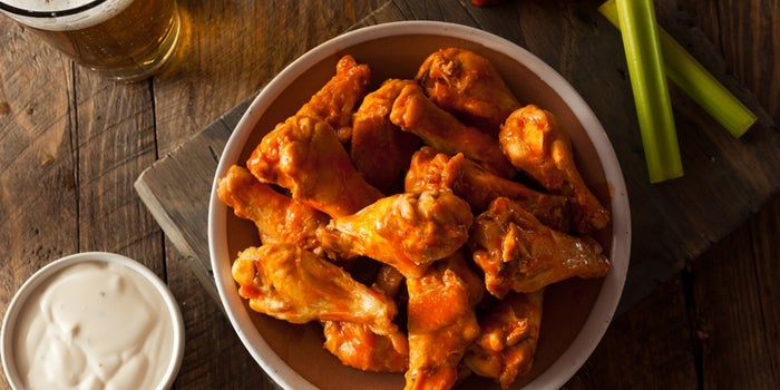 Goodbye, Burgers. Hello, Wings: This Franchisee Had Good Reason to Quit McDonald's