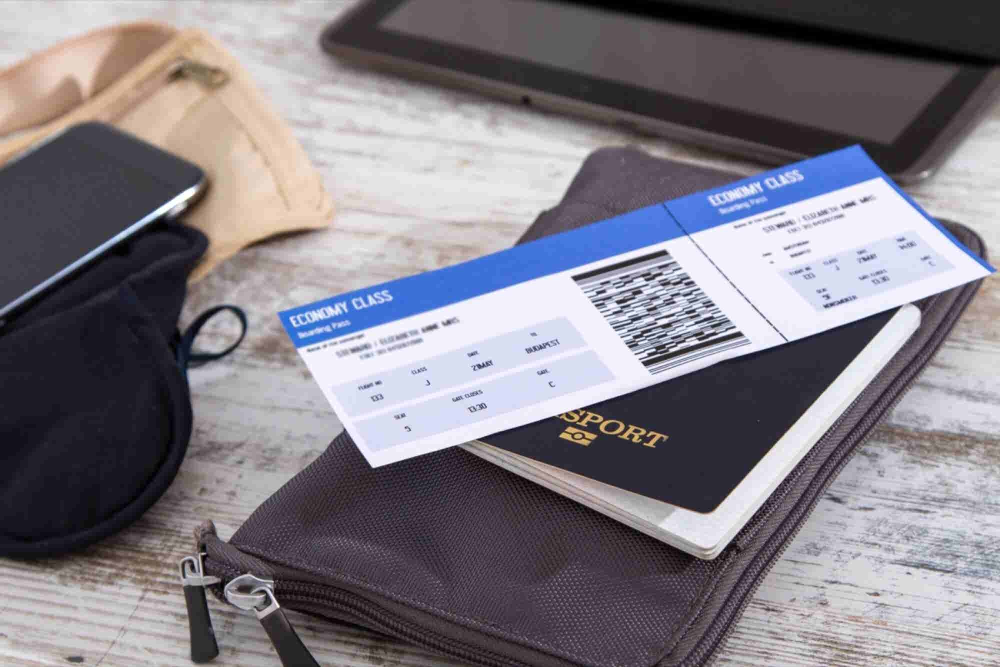4 Credit Card Tips to Make Business Travel Easier