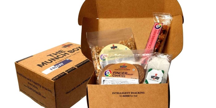 It's no hoax! iTiffin delivers wholesome food at your doorstep under highest precision