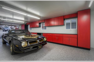 The Journey from Citibank to a Garage Flooring Franchise