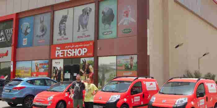 A Startup To Pamper Your Pets: Dubai Pet Food