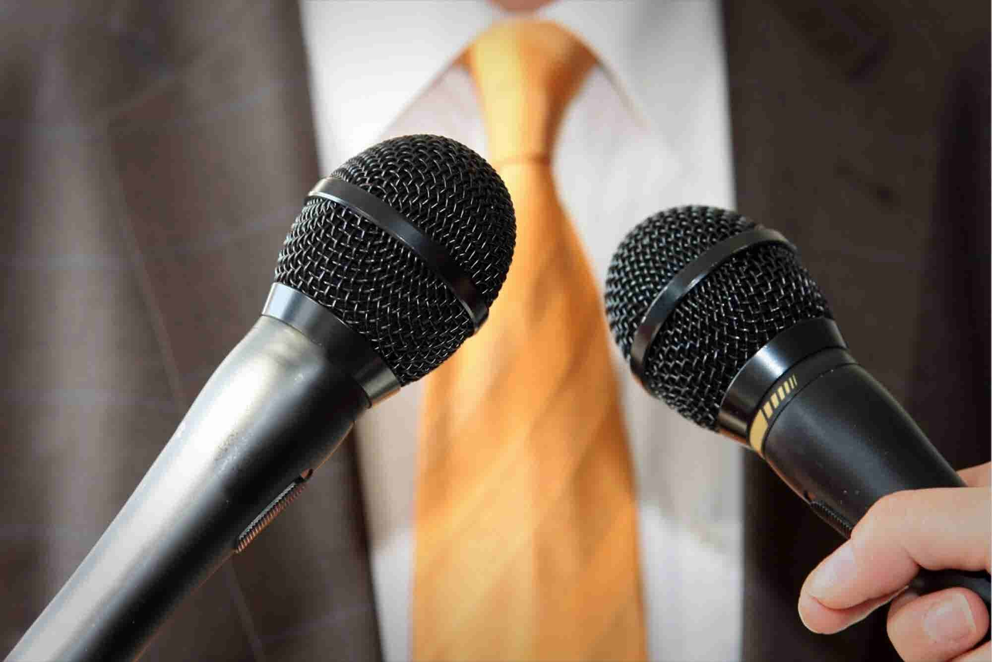 5 Ways to Amplify Your Media Coverage