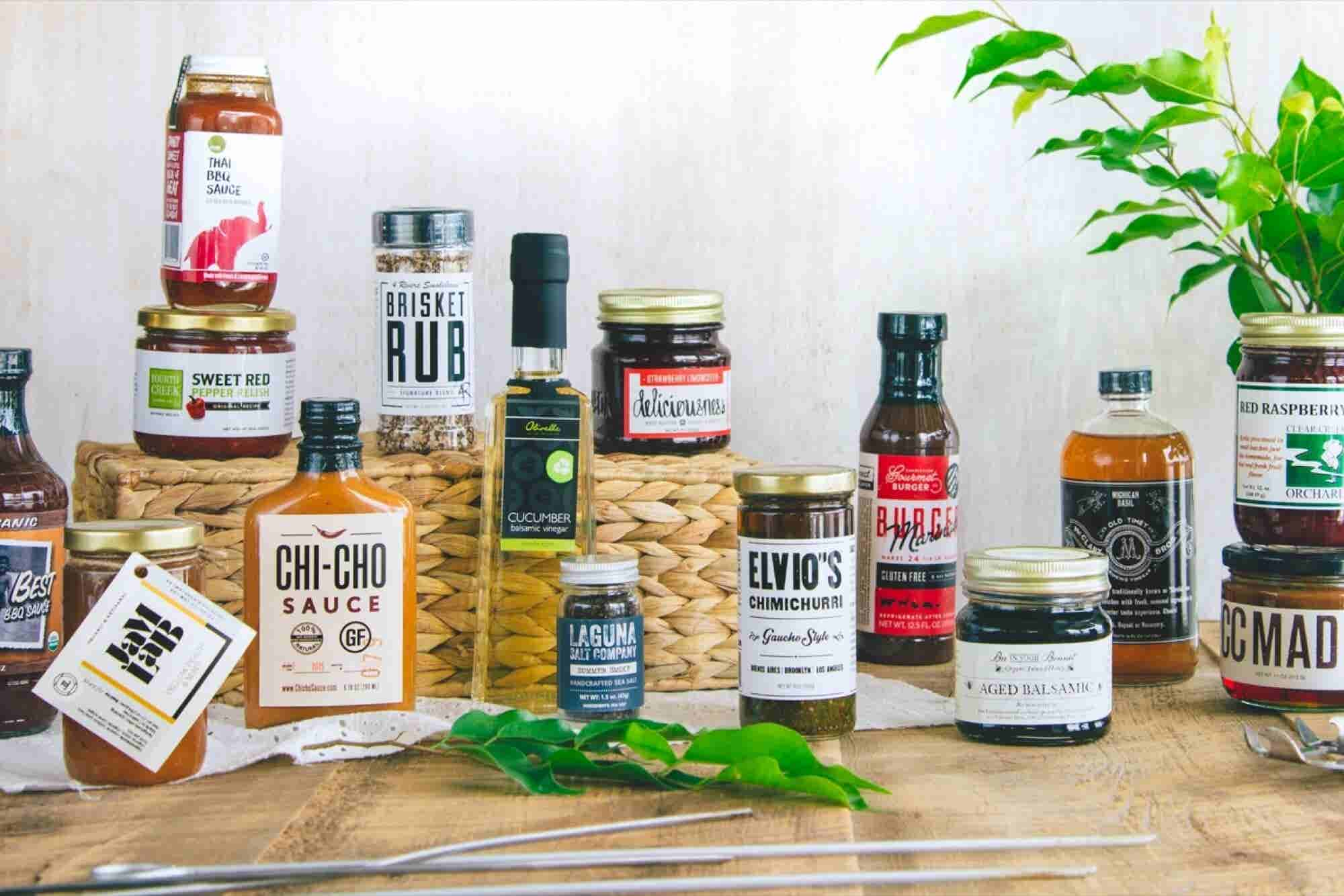Hatchery, a Subscription Service for Foodies, Adds a Marketplace to It...